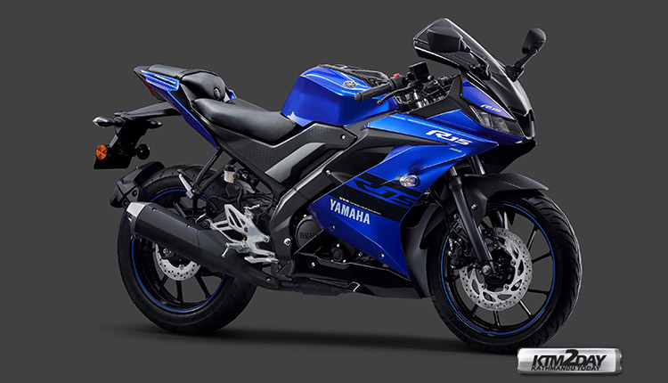 Yamaha R15 V3 0 Abs Price In Nepal Specification Auto