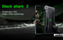 Xiaomi opens pre-orders for Black Shark 2 Pro gaming smartphone