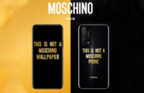 Honor 20 Pro Moschino Edition revealed in poster