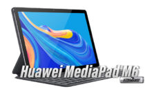 Huawei MediaPad M6 with a 10.8-inch screen and four speakers Harman Kardon went on sale