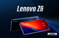 Lenovo Z6 launched with SD 730 and 120 Hz display