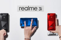 Realme 3i launched with Helio P60, 13 MP Selfie and Rear Camera