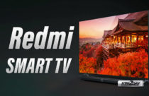 Redmi's first television to be revealed in August