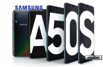 Samsung Galaxy A50s set to launch soon; specs revealed