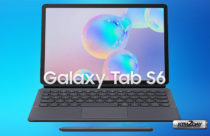 Samsung Galaxy Tab S6 launched with Snapdragon 855