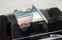 Sony set to launch a smartphone with scrollable screen
