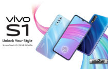 Vivo S1 with Helio P65, in-display fingerprint reader launched in Nepal