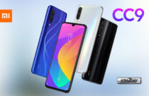 Xiaomi CC9 launched with SD710, 32 MP Selfie and 48 MP Rear Camera