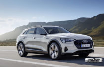 Audi e-Tron electric SUV sold out before official launch in Nepal