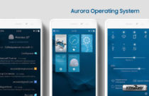 Huawei smartphones with the Aurora OS will be released in Russia by year end