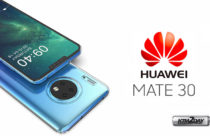 Huawei Mate 30 Pro and Mate 30 case renders leaked online
