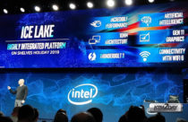 Intel Introduces First 10th Generation Intel Core Ice Lake Processors
