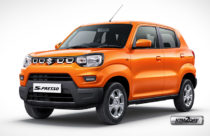Maruti Suzuki S Presso to launch at the end of festive season in Nepal