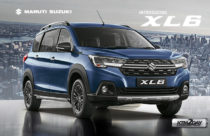 Maruti Suzuki XL6 premium MPV launched at NADA Auto Show 2019