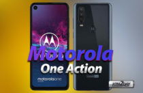 Motorola One Action Specs and Price leak from Amazon