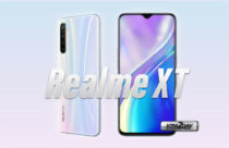 Realme XT launched with 64 MP camera and Snadragon 712 SoC