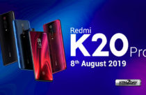 Redmi K20 Pro launching in Nepal on Aug 8th