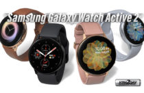 Samsung Galaxy Watch Active 2 launched with ECG feature