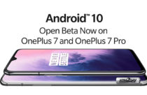 OnePlus 7 Pro is one of the first to receive Android 10 Open Beta