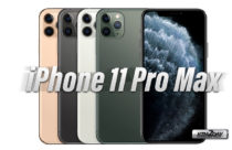 Apple iPhone 11 Pro Max arrives with larger display