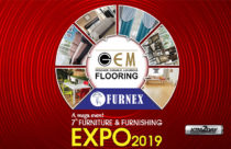 Furnex Expo 2019 starting from Sept 11 at Bhrikutimandap
