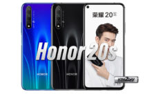 Honor 20s launched with Kirin 810 and Triple Camera