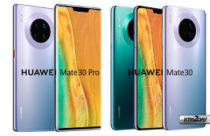 Huawei Mate 30 Pro and Watch GT2 launched in Nepali market