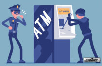 Insecure Banking System leads to ATM theft in capital