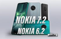 Nokia 7.2 and Nokia 6.2 launched at IFA 2019 with circular camera design