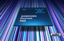 Samsung Exynos 980 launched with 5G modem integrated