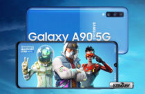 Samsung Galaxy A90 5G : Leak confirms main design and specifications