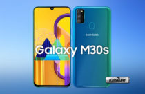 Samsung Galaxy M30s with 6000 mAh battery launched in Nepal