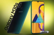 Samsung Galaxy M30s launched along with Galaxy M10s