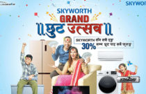 Skyworth Nepal announces festive discount offer