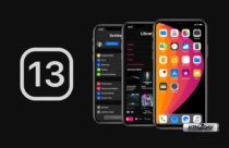 IOS 13 security flaw allows to bypass the lock screen to access all contacts