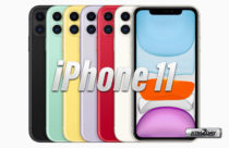 Apple iPhone 11 with dual camera, colorful design and LCD launched