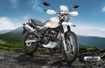 Hero XPulse 200 Launched in Nepali market