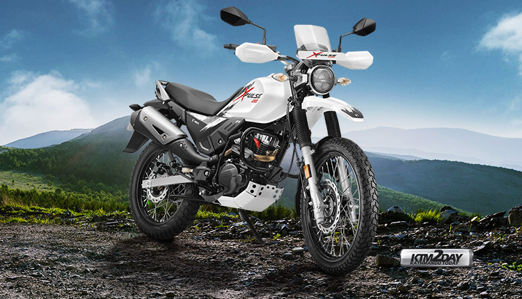 Hero XPulse 200 Price Nepal - Specs, Features – ktm2day.com