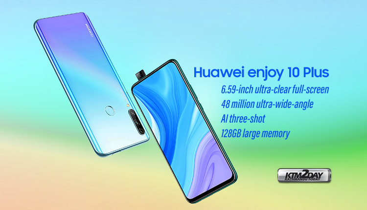 Huawei-Enjoy-10-Plus-Price-Nepal
