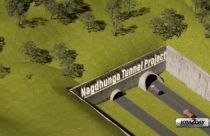 Nagdhunga Tunnel Project to be completed in 3 years