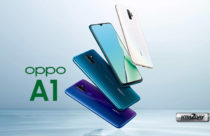 Oppo A11 launched with SD665, 5000 mAh Battery and Quad Camera