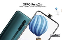 Oppo Reno 2F with Helio P70, Pop-Up camera launched in Nepali market