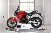 Revolt launches RV400 and RV300 electric bikes in India
