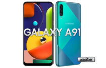 Samsung Galaxy A91 to feature Snapdragon 855, triple camera and fast charging of 45 W
