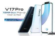 Vivo V17 Pro Launched with dual pop-up selfie and 48 MP rear camera