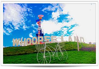 Whoopeeland KTM Nepal