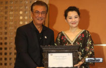 Nepal appoints Chinese actress Xu Qing as tourism goodwill ambassador