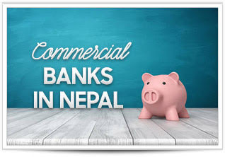 Commericial Banks Nepal List