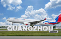 Nepal Airlines to operate flights to Guangzhou from December