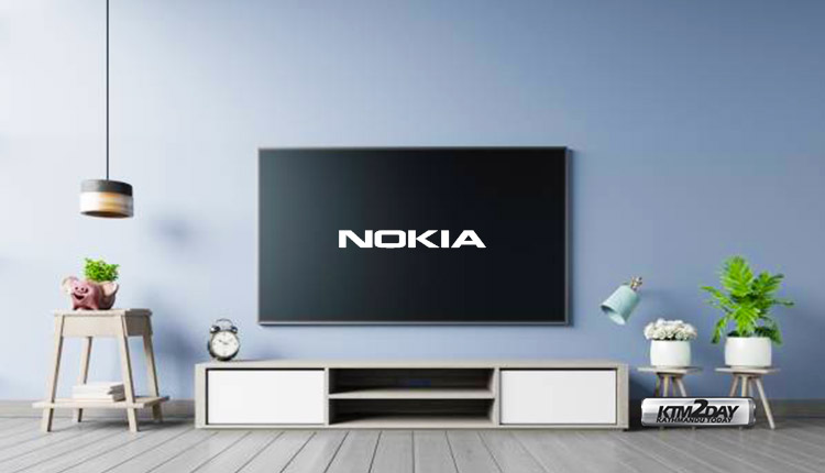 Image result for Nokia TV